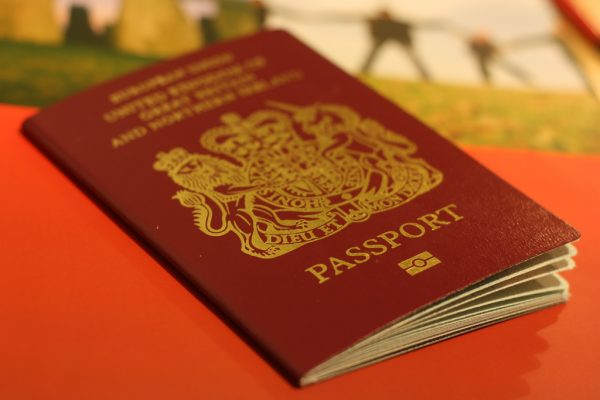 A passport for carers to look after themselves