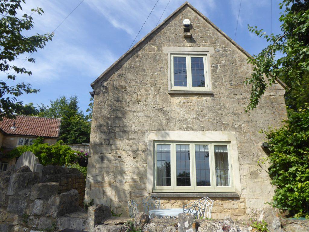 Kingham Cottage