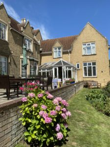 Sue Ryder St John's Hospice, Bedfordshire