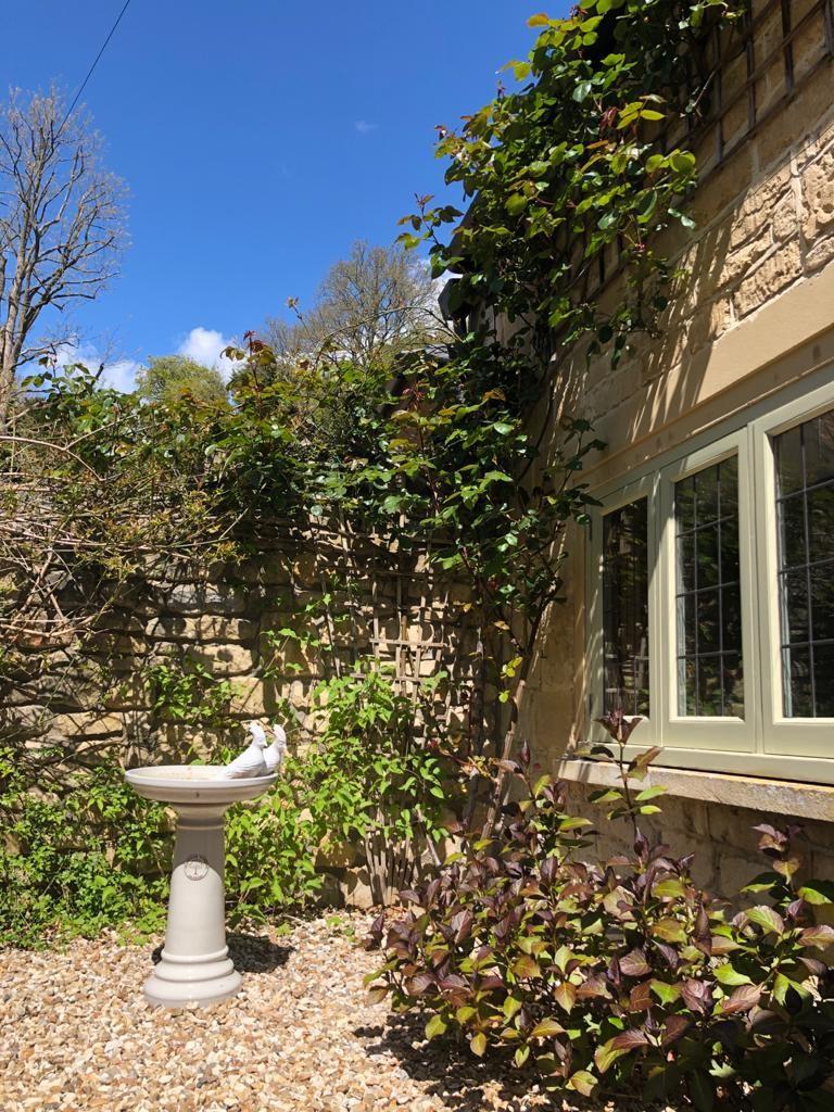 Kingham Cottage builds carer resilience