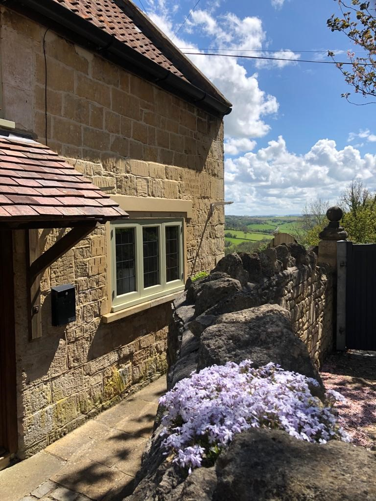 Kingham Cottage builds Carer Resilence